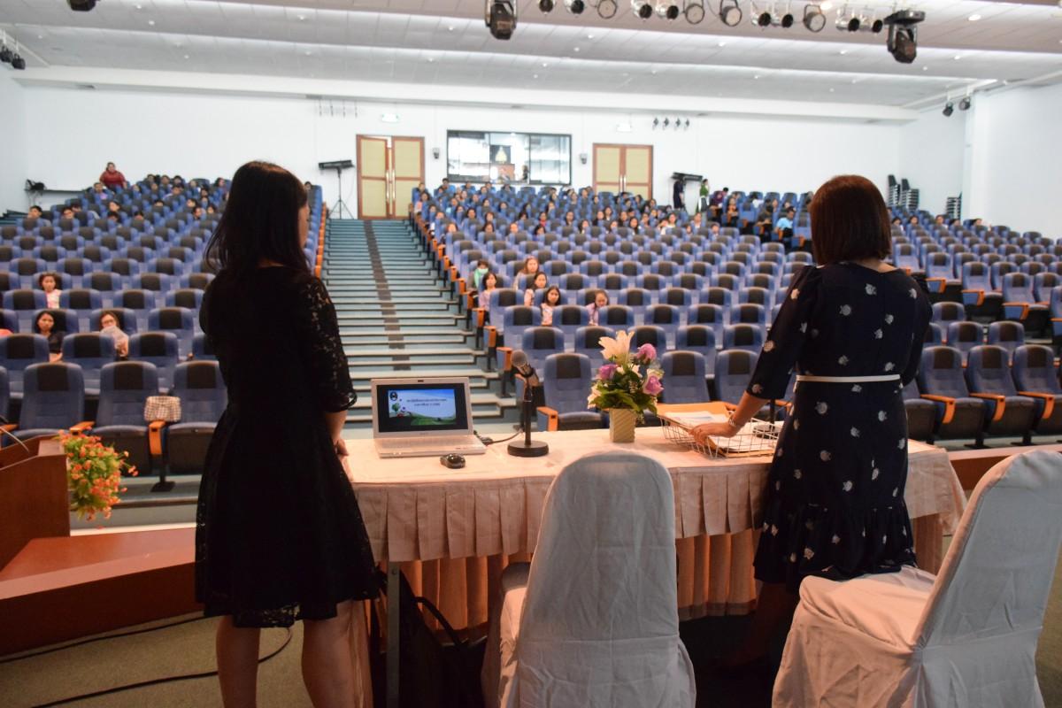 มรภ.นศ. จัดการประชุมกรรมการคุมสอบนักศึกษาภาคปกติ-4