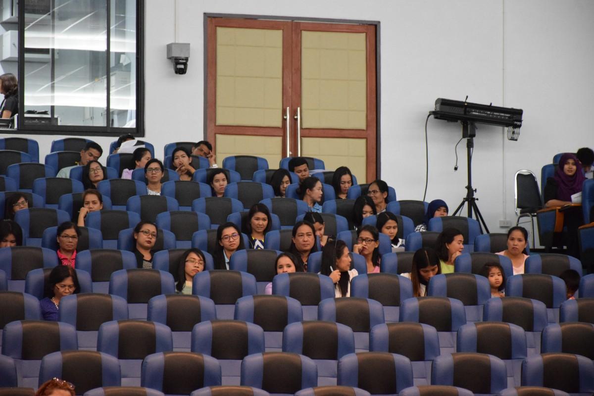 มรภ.นศ. จัดการประชุมกรรมการคุมสอบนักศึกษาภาคปกติ-0