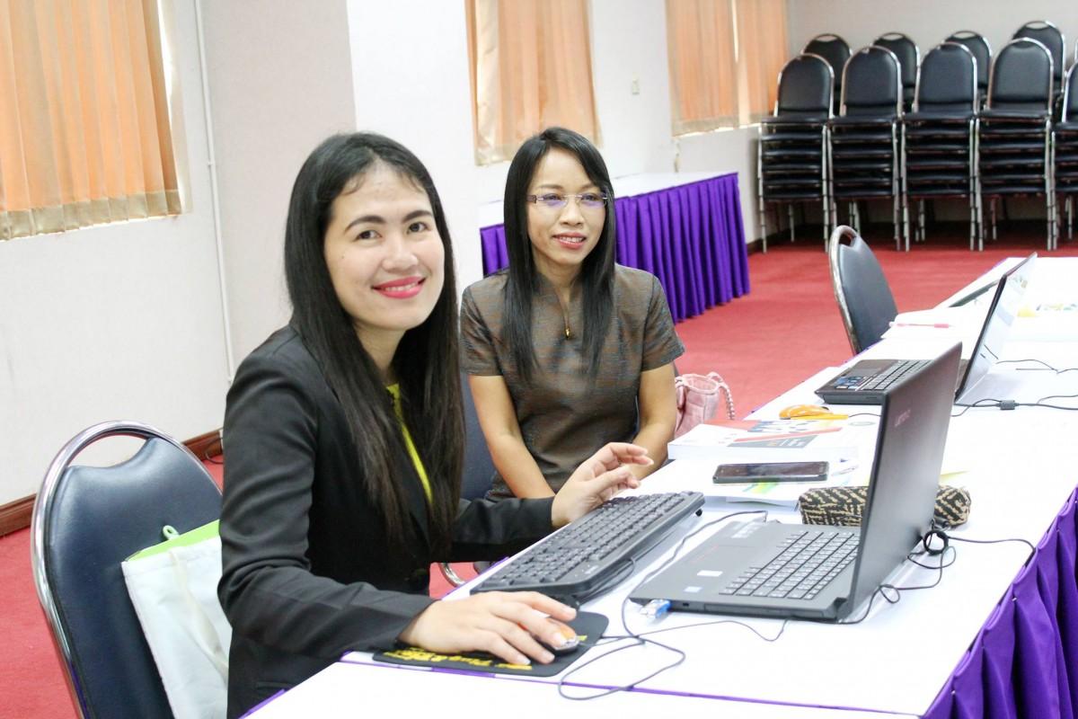 คณะวิทย์ฯ รับการตรวจประกันระดับคณะ ปีการศึกษา 2560-10