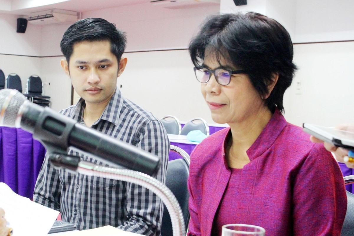 คณะวิทย์ฯ รับการตรวจประกันระดับคณะ ปีการศึกษา 2560-4