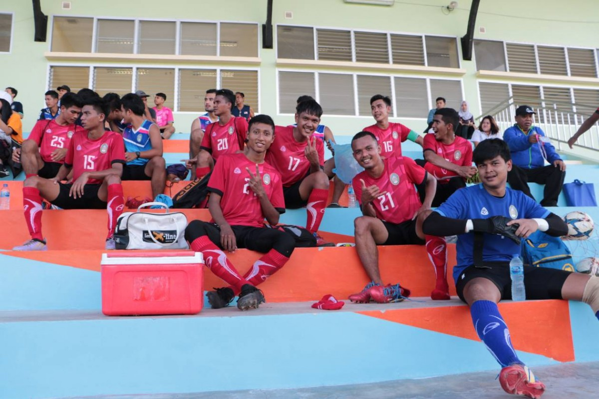 """รายงานผลการแข่งขันกีฬามหาวิทยาลัยแห่งประเทศไทย ครั้งที่ 46 รอบคัดเลือกกลุ่มภาคใต้ """"สารสินเกมส์"""" ประจำวันที่ 13 พฤศจิกายน 2561-0"""