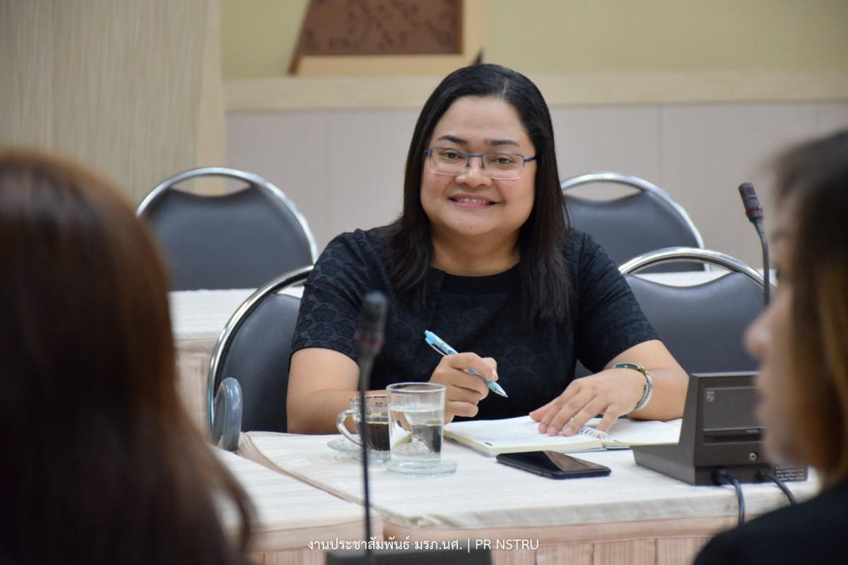 ศูนย์ภาษา จัดประชุมขับเคลื่อนการพัฒนาความสามารถภาษาอังกฤษของนักศึกษาโดยใช้กรอบมาตรฐาน CEFR เป็นฐาน-5