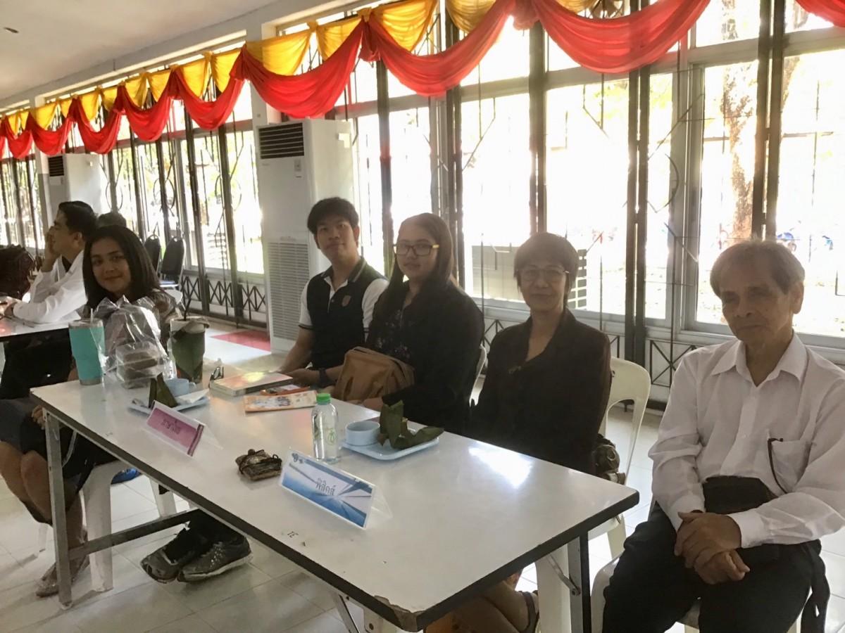 การสัมมนาหลังฝึกประสบการณ์วิชาชีพครู ในสถานศึกษา-7