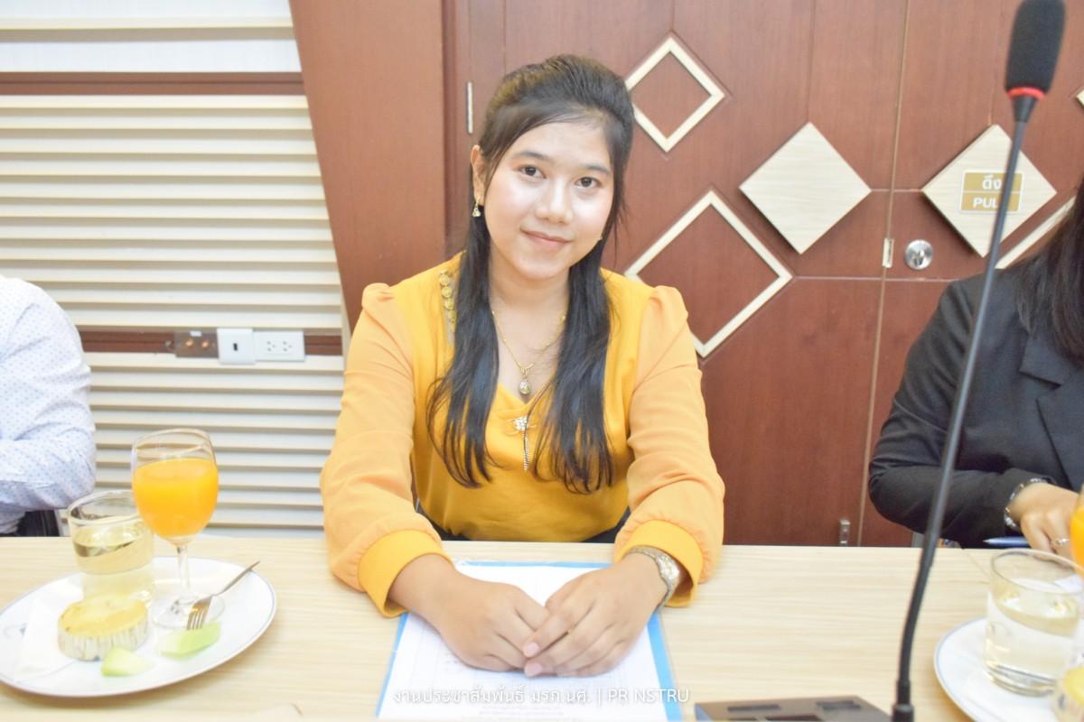 การประชุมสมาคมศิษย์เก่ามหาวิทยาลัยราชภัฏนครศรีธรรมราช ครั้งที่ 1/2562-4