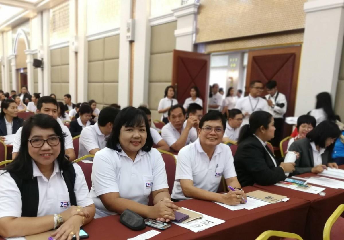 มรภ.นศ. ร่วมกิจกรรมวันต่อต้านคอร์รัปชันสากล (ประเทศไทย) จ.นครศรีธรรมราช ประจำปี พ.ศ.2562-1