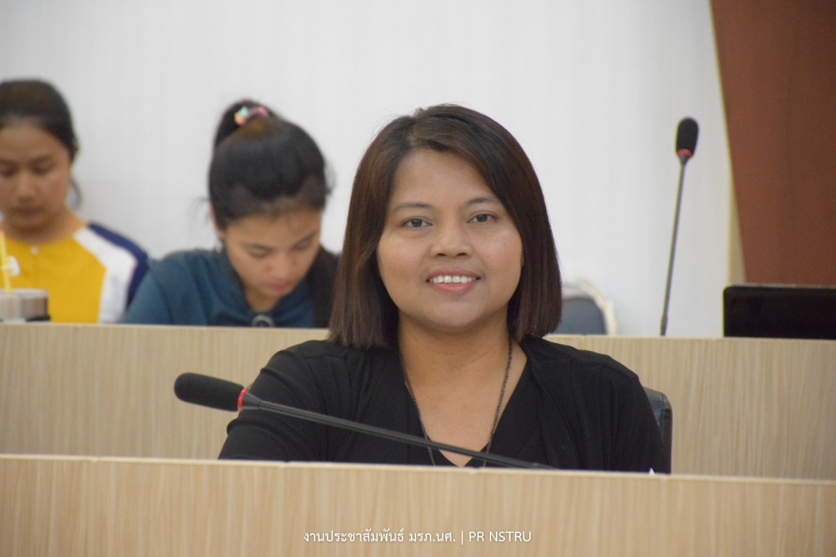 ประชุมกรรมการบริหารมหาวิทยาลัยราชภัฏนครศรีธรรมราช (กบ.) ครั้งที่ 13/2562-0