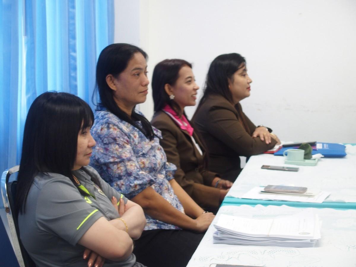 รร.สาธิต มรภ.นศ. ให้การต้อนรับคณะศึกษาดูงาน นักศึกษาหลักสูตรประกาศนียบัตรบัณฑิตวิชาชีพครู รุ่น 2562 มหาวิทยาลัยหาดใหญ่-4