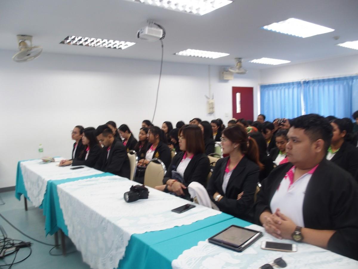 รร.สาธิต มรภ.นศ. ให้การต้อนรับคณะศึกษาดูงาน นักศึกษาหลักสูตรประกาศนียบัตรบัณฑิตวิชาชีพครู รุ่น 2562 มหาวิทยาลัยหาดใหญ่-9