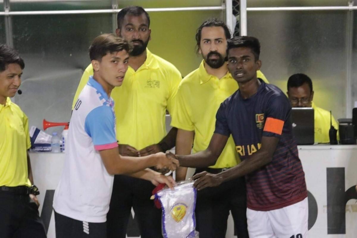 นักศึกษา ม.ราชภัฏนครฯ ได้รับรางวัลนักกีฬายอดเยี่ยม ในการแข่งขันรายการ Men's Hockey Junior AHF Cup ประเทศโอมาน-10