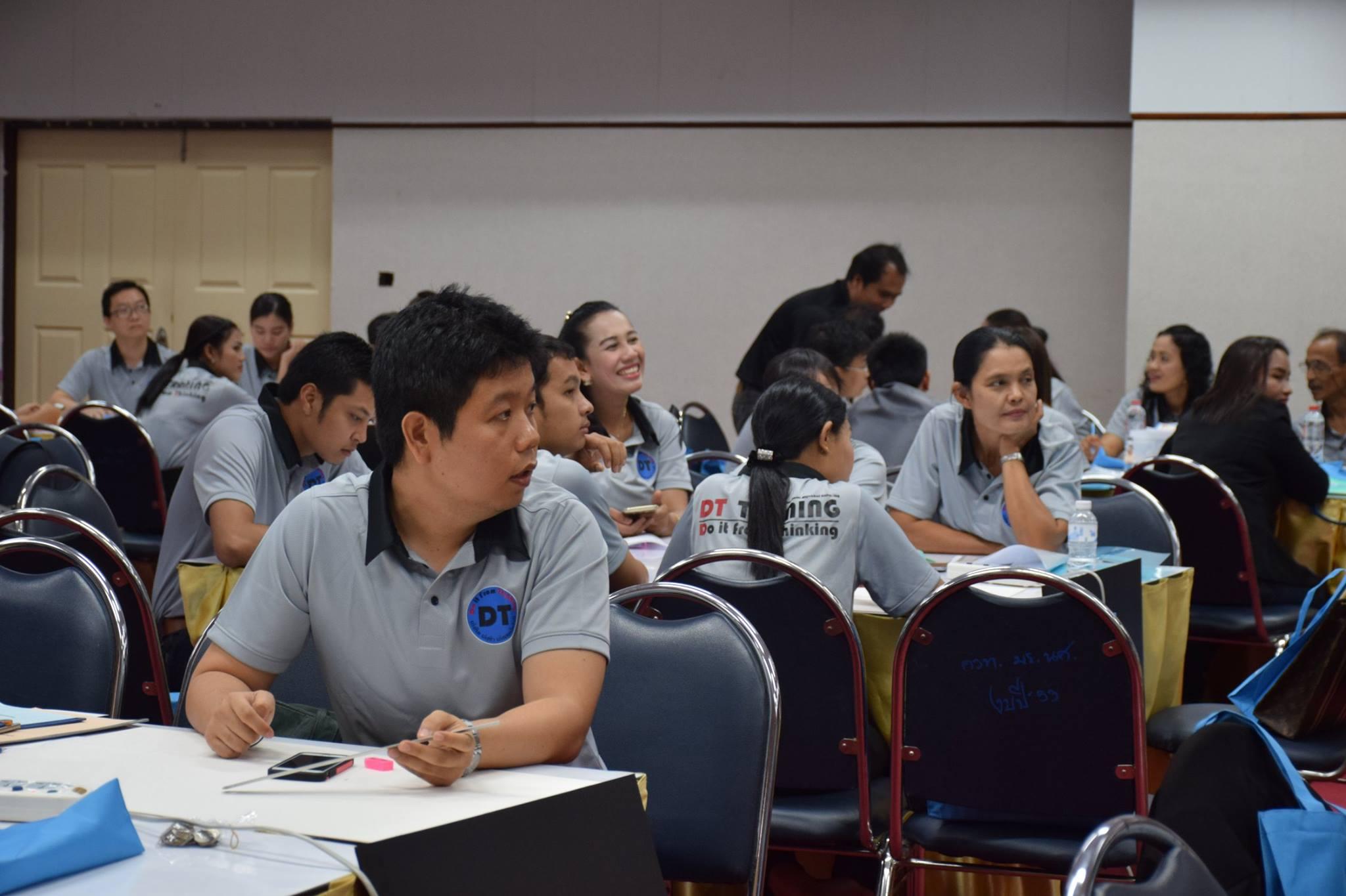 เทคโนฯ ร่วมจัดอบรมโครงการพัฒนาครู-11
