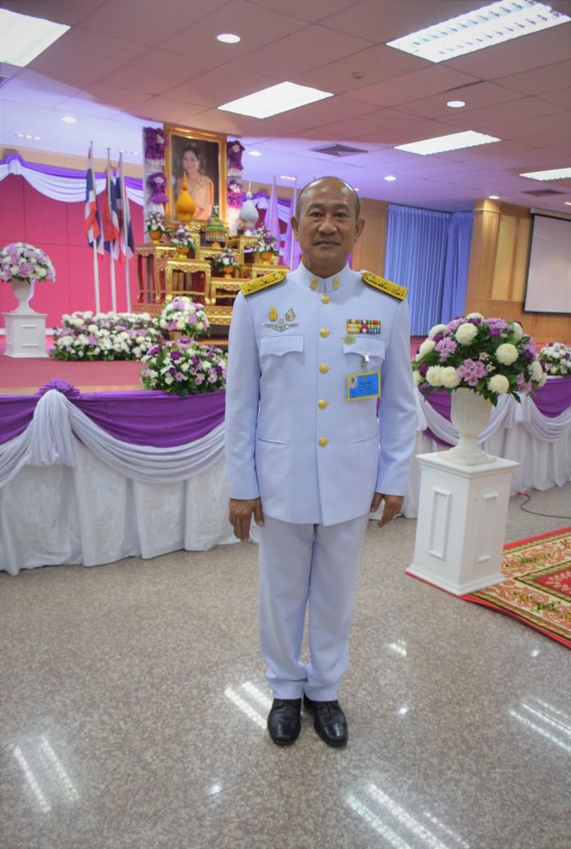 มรภ.นศ. ร่วมพิธีลงนามถวายพระพรเนื่องในโอกาสวันเฉลิมพระชนมพรรษา สมเด็จพระนางเจ้าสุทิดา พัชรสุธาพิมลลักษณ พระบรมราชินี 3 มิถุนายน 2563-8