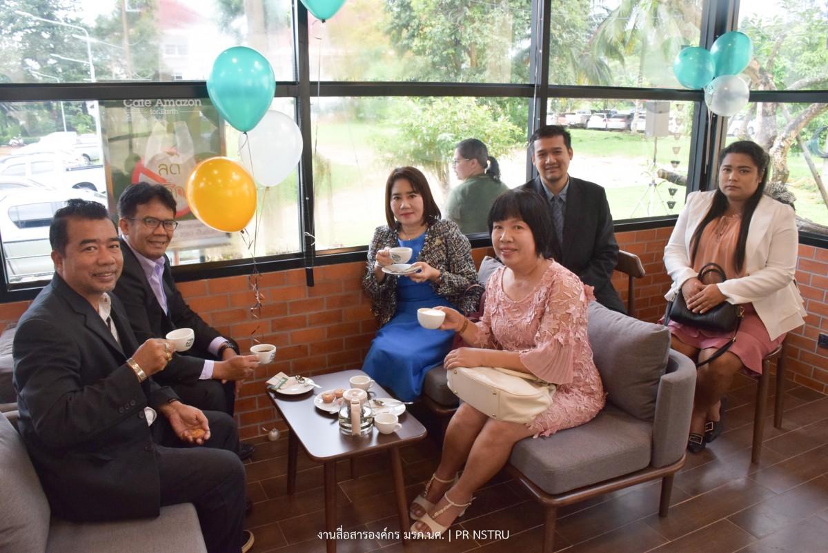 เปิดแล้ว Cafe Amazon สาขามหาวิทยาลัยราชภัฏนครศรีธรรมราช-9