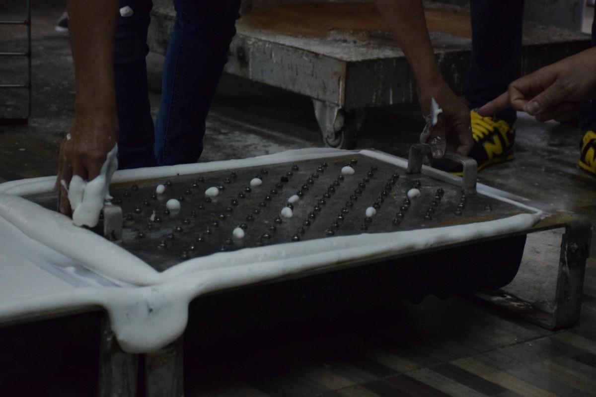 ม.ราชภัฏนครฯ จัดเสวนาวิเคราะห์และแก้ไขปัญหากระบวนผลิตหมอนยางพารา-5