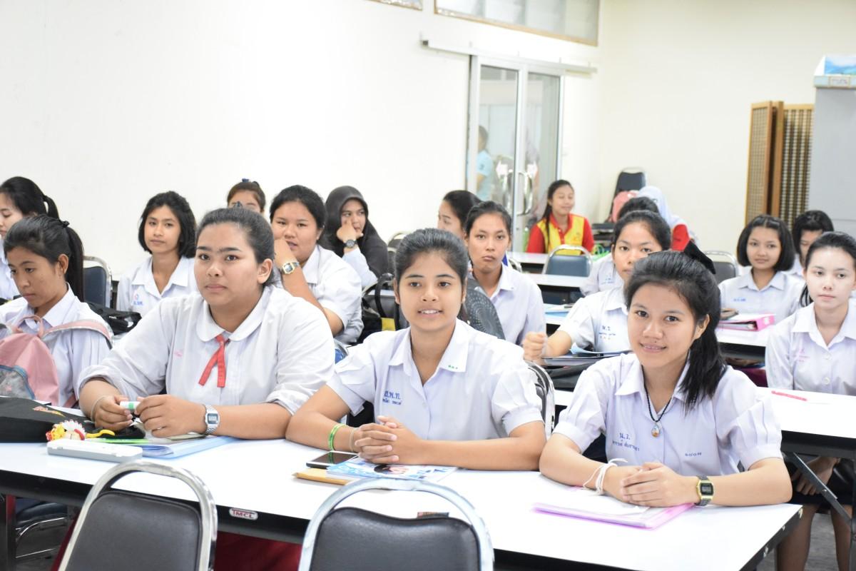 มรภ.นศ. จัดสอบสัมภาษณ์นักศึกษาภาคปกติ รอบที่ 1 Portfolio ครั้งที่ 1/2-10