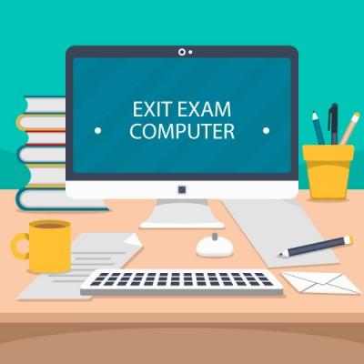 ประกาศรายชื่อนักศึกษาที่ผ่านการอบรมคอมพิวเตอร์ Exit Exam ประจำภาคการศึกษาที่ 1/2561