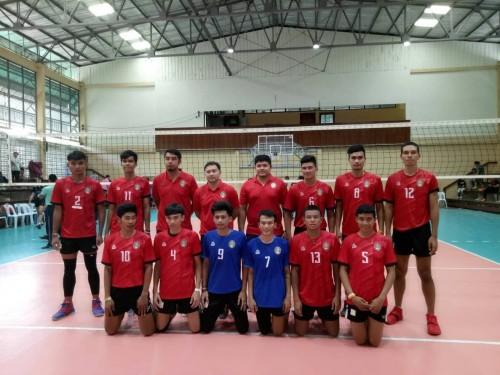 """รายงานผลการแข่งขันกีฬามหาวิทยาลัยแห่งประเทศไทย ครั้งที่ 46 รอบคัดเลือกกลุ่มภาคใต้ """"สารสินเกมส์"""" ประจำวันที่ 13 พฤศจิกายน 2561"""