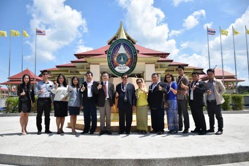Kelantan Siam Association visits NSTRU