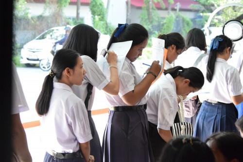 ม.ราชภัฏนครฯ รายงานตัวนักศึกษาภาคปกติ รอบ TCAS ครั้งที่ 2/2561